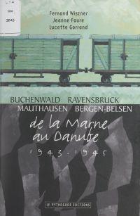 Buchenwald, Ravensbruck, Ma...