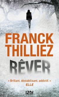 Rever | THILLIEZ, Franck