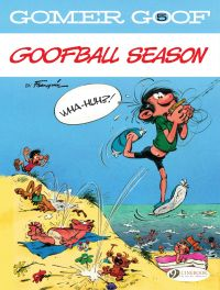 Gomer Goof - Goofball Season