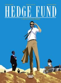 Hedge Fund - Volume 4 - The...
