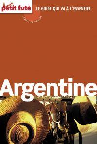 Argentine 2015 Carnet Petit...