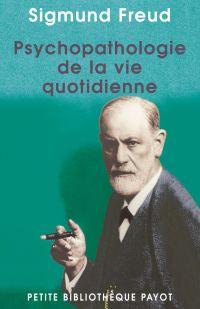 Psychopathologie de la vie ...