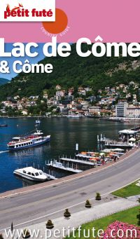 Lac de Côme - Côme 2013 Pet...