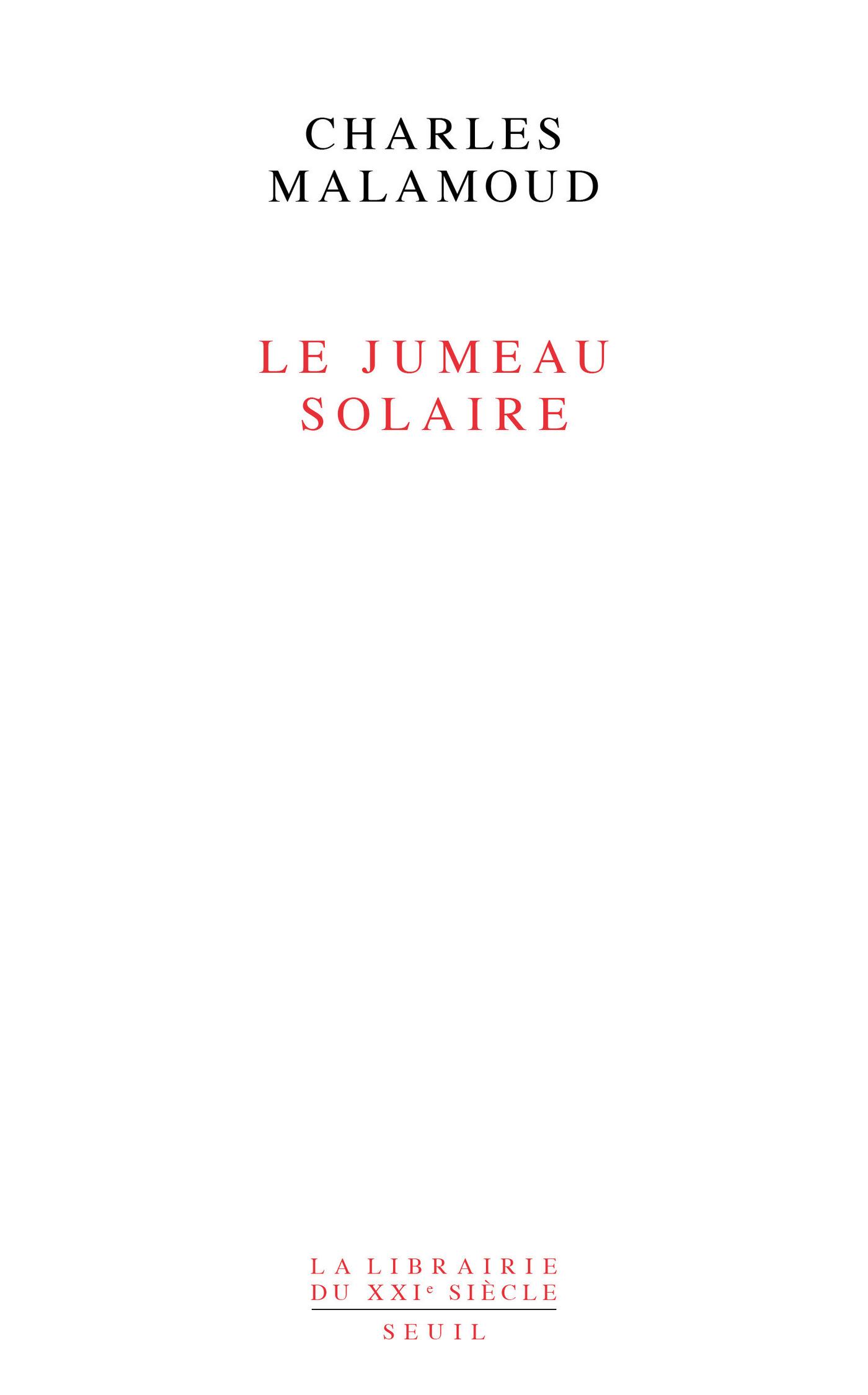 Le Jumeau solaire