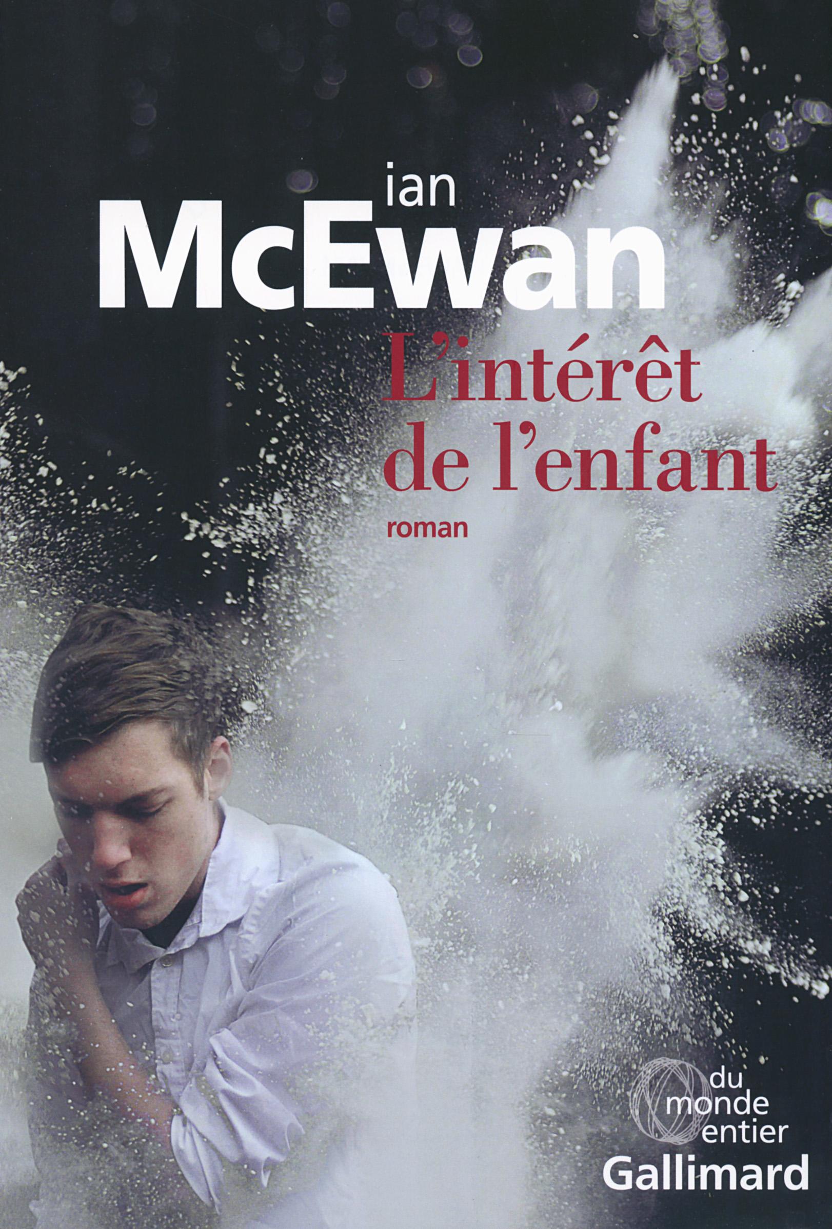 L'intérêt de l'enfant | McEwan, Ian