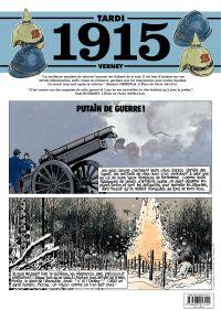 Journal de guerre – 1915