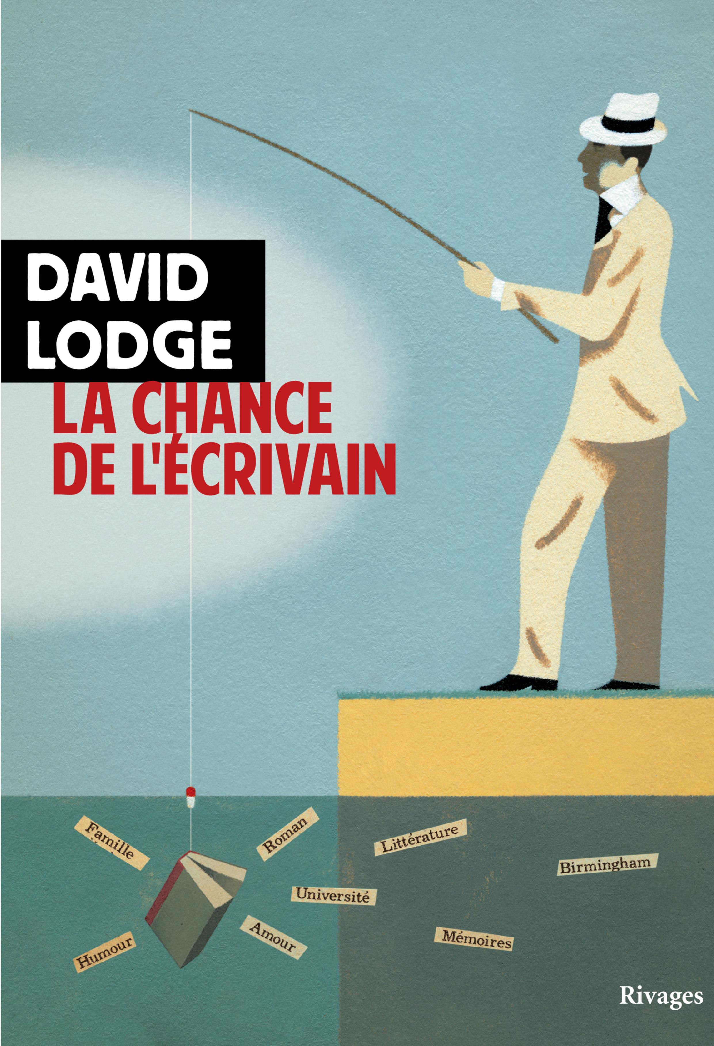 La chance de l'écrivain | Lodge, David