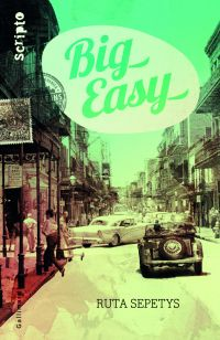 Big easy | Sepetys, Ruta