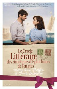 Le Cercle littéraire des amateurs d'épluchures de patates | BARROWS, Annie. Auteur