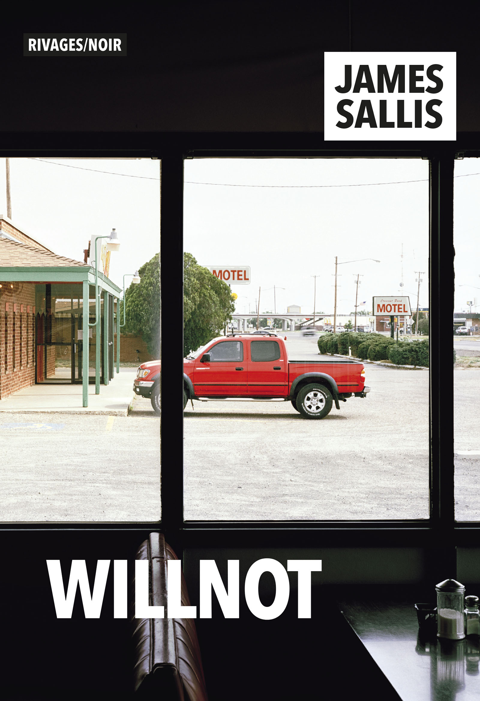Willnot | Sallis, James