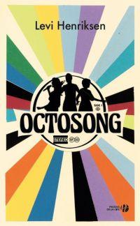 Octosong | Henriksen, Levi (1964-....). Auteur