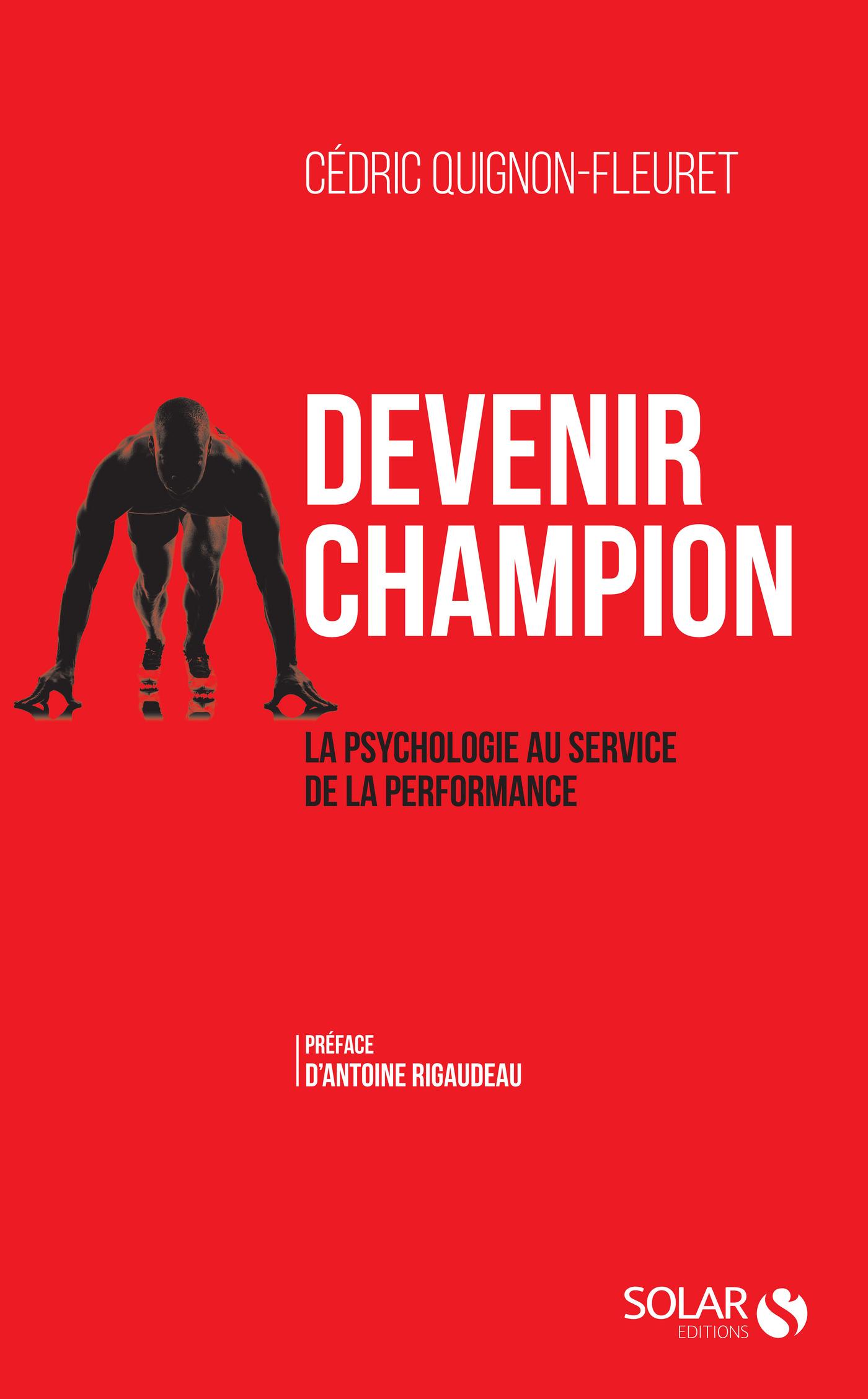 Devenir champion