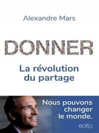 Donner : La révolution du partage