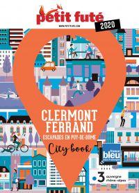 CLERMONT-FERRAND 2020 Petit Futé
