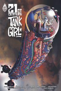 Tank Girl - Tank Girl : 21s...