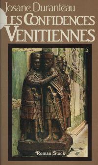 Les Confidences vénitiennes