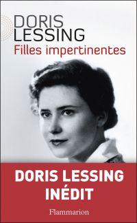 Filles impertinentes | Lessing, Doris. Auteur