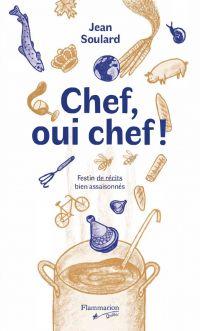 Chef, oui chef !