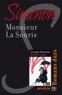 Monsieur La Souris | SIMENON, Georges. Auteur