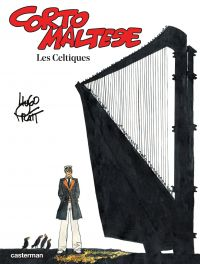 Corto Maltese. Volume 4, Les Celtiques