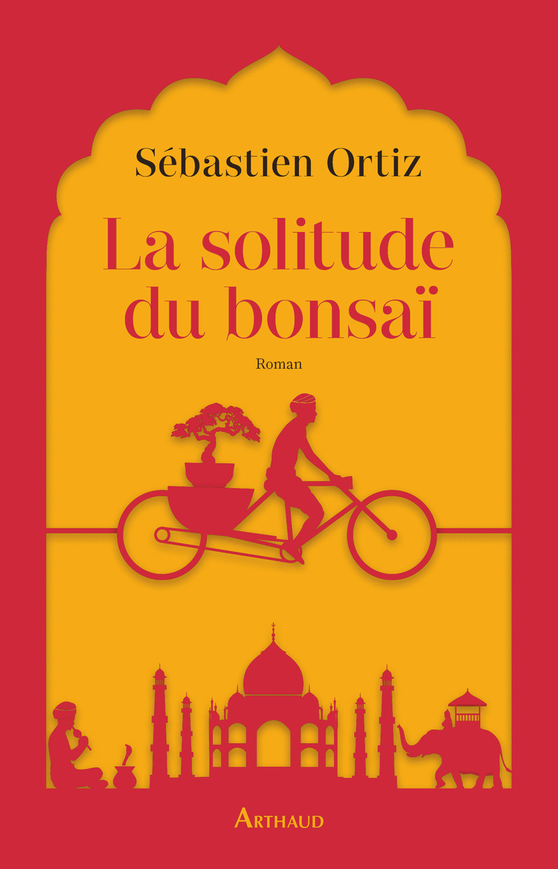La solitude du bonsaï
