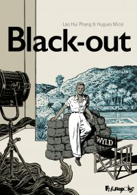 Black-out | Loo Hui Phang (1974-....). Auteur