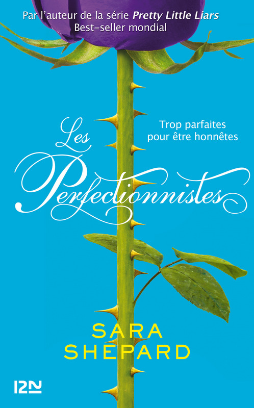 Les Perfectionnistes - tome 1