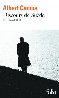 Discours de Suède (réception du prix Nobel 1957)