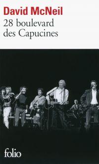 28 boulevard des Capucines