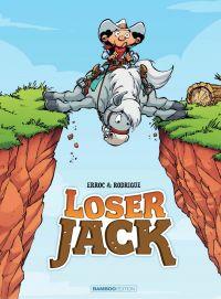 Loser Jack - Tome 1