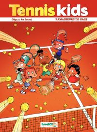 Image de couverture (Tennis Kid)