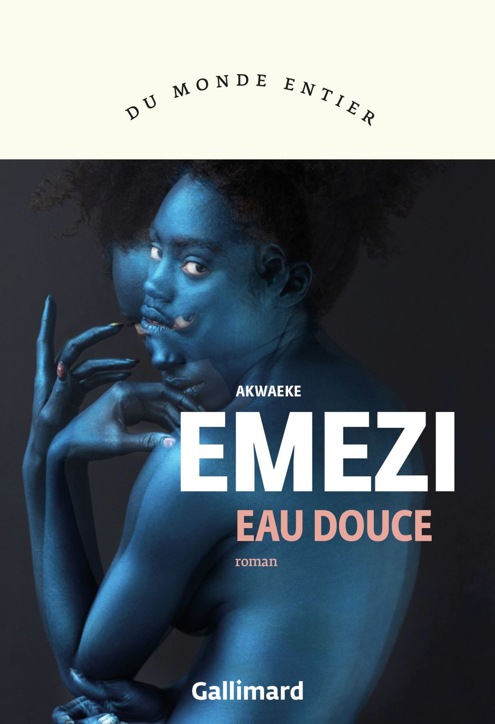Eau douce | Emezi, Akwaeke. Auteur
