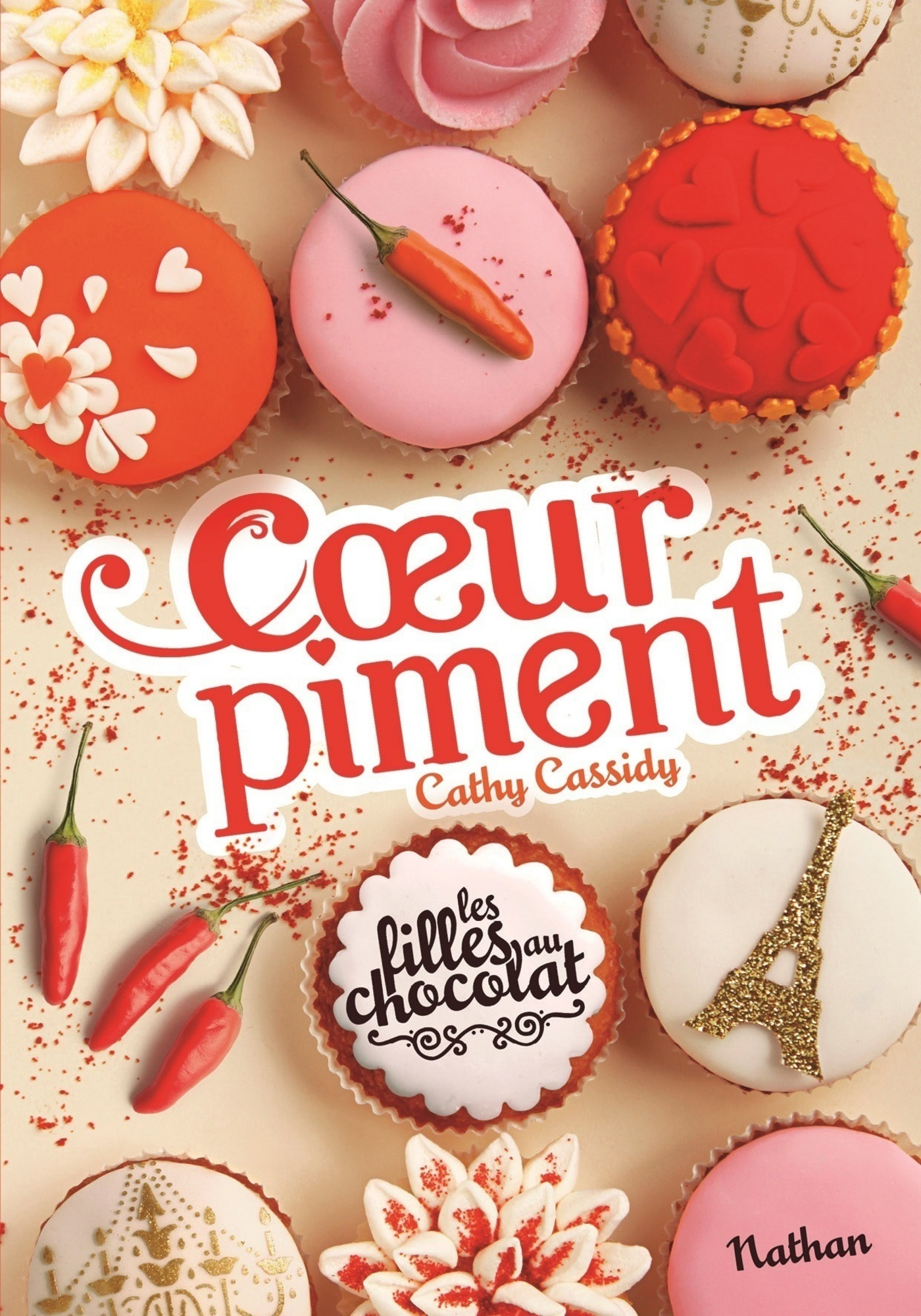Coeur Piment | Cassidy, Cathy