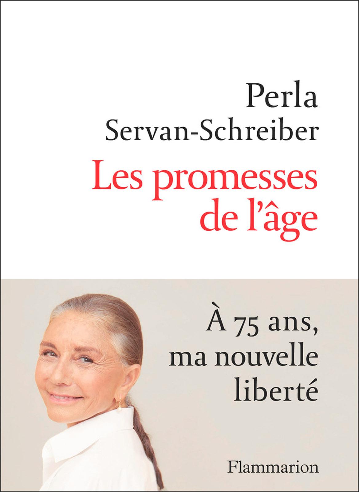 Les promesses de l'âge | Servan-Schreiber, Perla