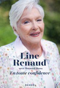 En toute confidence | Renaud, Line. Auteur