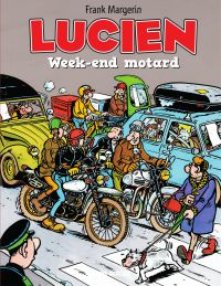 Lucien - Tome 8
