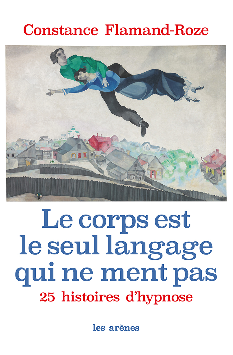 Le Corps est le seul langage qui ne ment pas