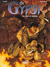 Gypsy - Volume 2 - The Fire...
