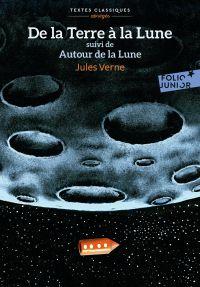 De la Terre à la Lune / Aut...