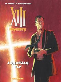 XIII Mystery - Tome 11 - Jo...