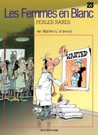 Les Femmes en Blanc – tome 23 - Perles rares