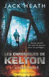 Les Chroniques de Kelton (T...