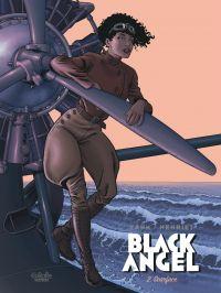 Black Angel - Volume 2 - Sc...