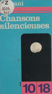 Chansons silencieuses