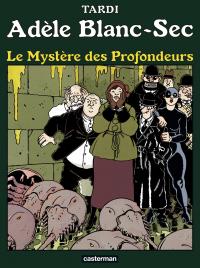 Adèle Blanc-Sec (Tome 8)  -...