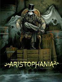 Aristophania - tome 2 - Pro...