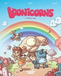 Loonicorns - Volume - 1 - B...