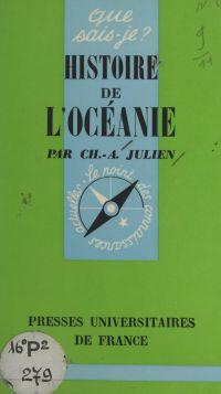 Histoire de l'Océanie