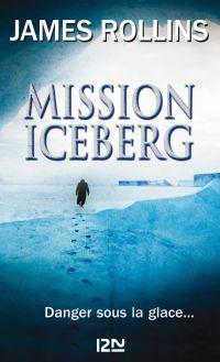 Image de couverture (Mission Iceberg)