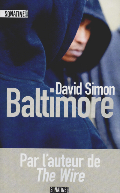 Baltimore | SIMON, David